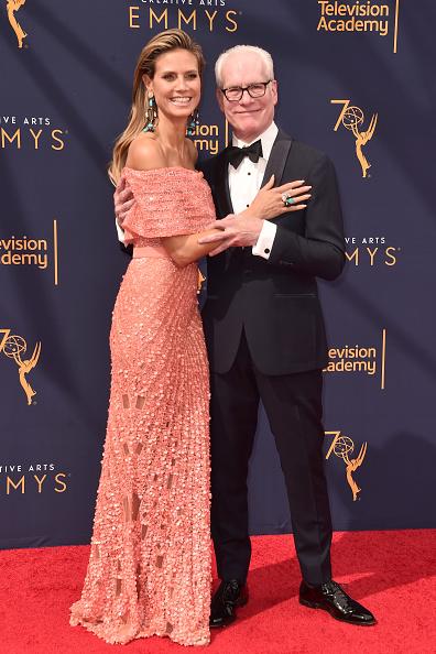 LA Live「2018 Creative Arts Emmy Awards - Day 2 - Arrivals」:写真・画像(19)[壁紙.com]
