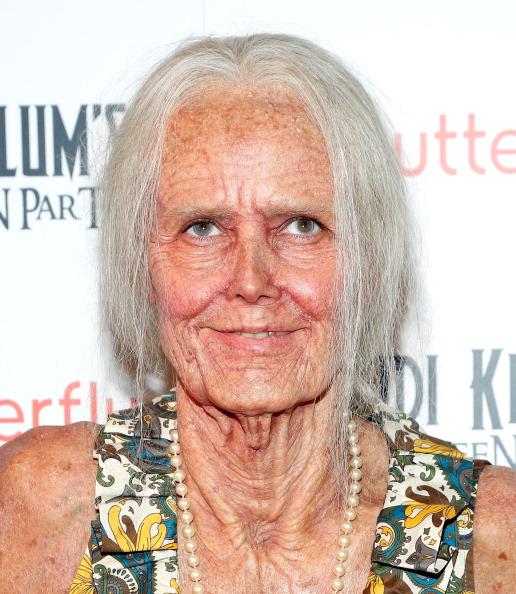 ハロウィン「Shutterfly Presents Heidi Klum's 14th Annual Halloween Party At Marquee New York Sponsored By SVEDKA Vodka And smartwater」:写真・画像(11)[壁紙.com]