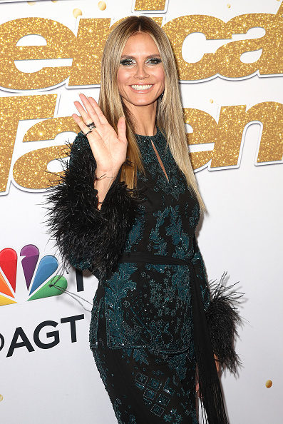 "Straight Hair「""America's Got Talent"" Season 13 Finale Live Show Red Carpet」:写真・画像(14)[壁紙.com]"