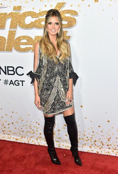 ハリウッド&ハイランドセンター「'America's Got Talent' Season 13 Live Show Red Carpet」:写真・画像(5)[壁紙.com]