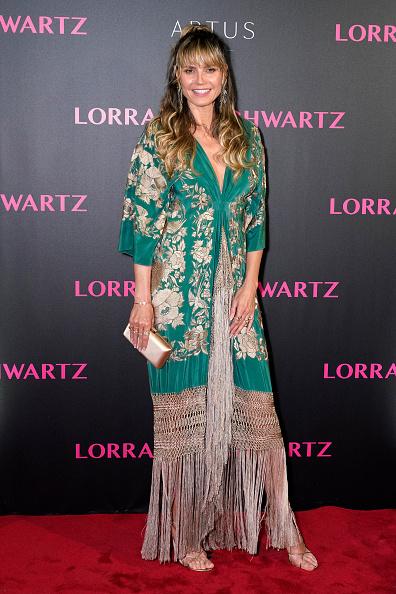 Maxi Length「Adrien Cheng And Pharrell Williams Celebrate The Jewelry Of Lorraine Schwartz At The New Artus」:写真・画像(7)[壁紙.com]
