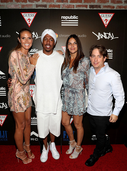 Ciroc「Republic Records & Guess Celebrate the 2016 MTV Video Music Awards at Vandal with Cocktails by Ciroc - Arrivals」:写真・画像(16)[壁紙.com]
