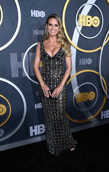 HBO「HBO's Post Emmy Awards Reception - Inside」:写真・画像(12)[壁紙.com]