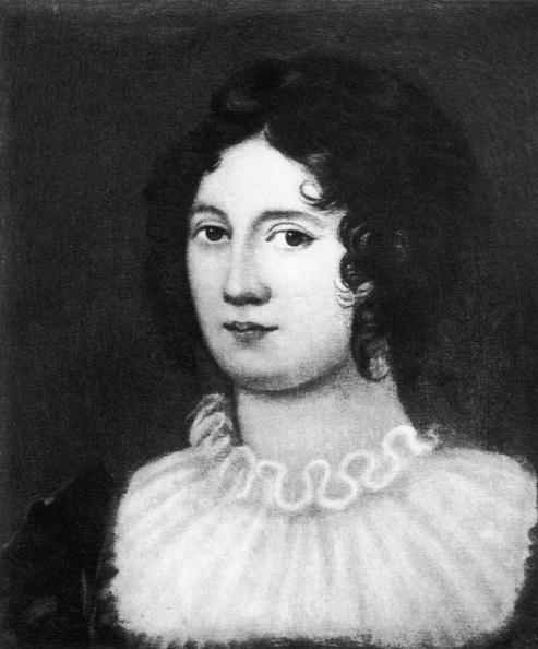 1820-1829「Claire Clairmont」:写真・画像(19)[壁紙.com]