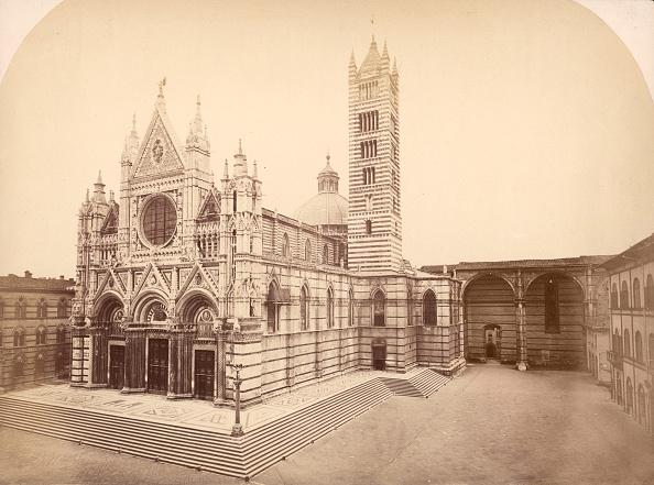 Siena - Italy「Duomo Di Siena」:写真・画像(5)[壁紙.com]