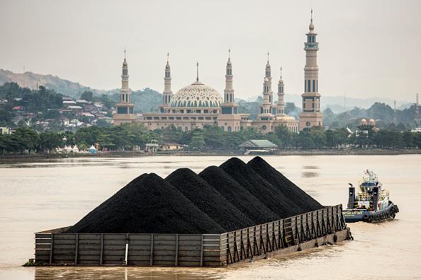 Economy「Indonesian Coal Towns Endure The Global Commodities Slump」:写真・画像(10)[壁紙.com]