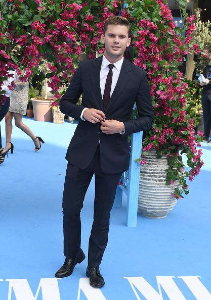 Mamma Mia Here We Go Again「Mamma Mia! Here We Go Again World Premiere」:写真・画像(14)[壁紙.com]