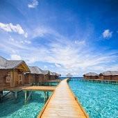 夢のビーチリゾート【モルディブ画像まとめ】 :まとめ