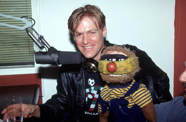 Puppet「Bryan Adams Meets agro」:写真・画像(14)[壁紙.com]