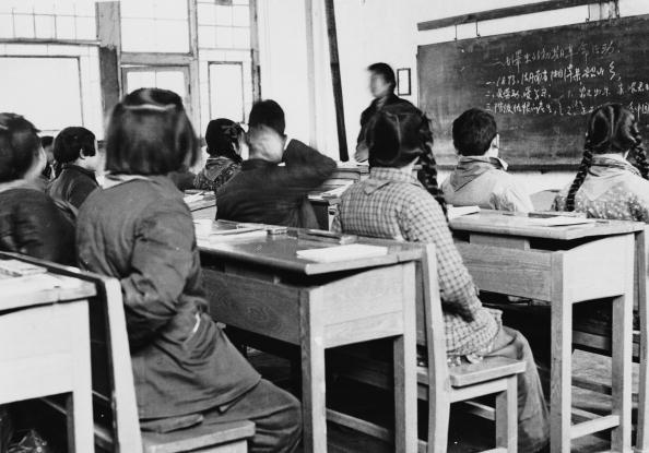 Classroom「Co-Educational Class」:写真・画像(19)[壁紙.com]