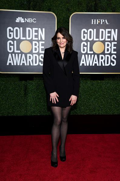 Golden Globe Award「78th Annual Golden Globe® Awards: Arrivals」:写真・画像(10)[壁紙.com]