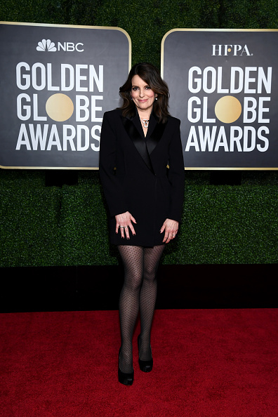 Golden Globe Award「78th Annual Golden Globe® Awards: Arrivals」:写真・画像(9)[壁紙.com]