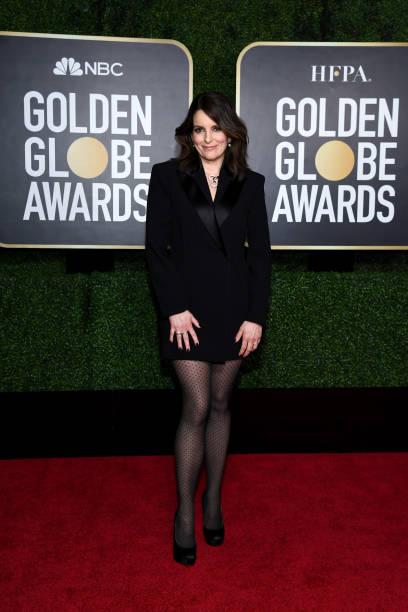 78th Annual Golden Globe® Awards: Arrivals:ニュース(壁紙.com)