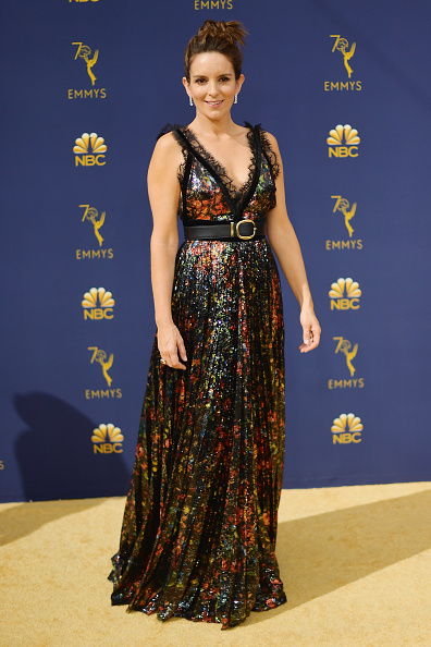 Emmy award「70th Emmy Awards - Arrivals」:写真・画像(15)[壁紙.com]