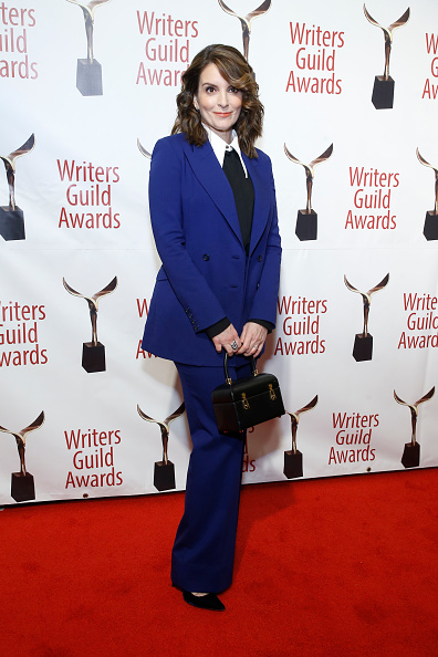 Box Purse「72nd Annual Writers Guild Awards」:写真・画像(16)[壁紙.com]