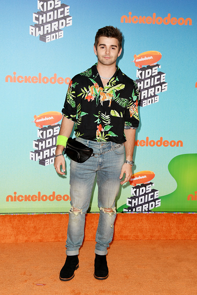 32nd Annual Nickelodeon Kids' Choice Awards「Nickelodeon's 2019 Kids' Choice Awards - Arrivals」:写真・画像(12)[壁紙.com]