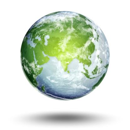 Delhi「Earth - Eastern Hemisphere」:スマホ壁紙(18)