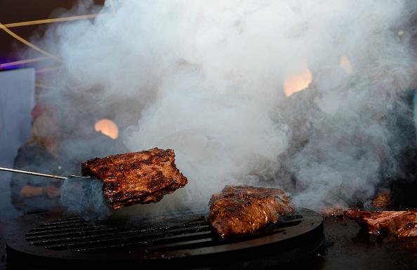 Sirloin Steak「Las Vegas Food & Wine Festival」:写真・画像(4)[壁紙.com]