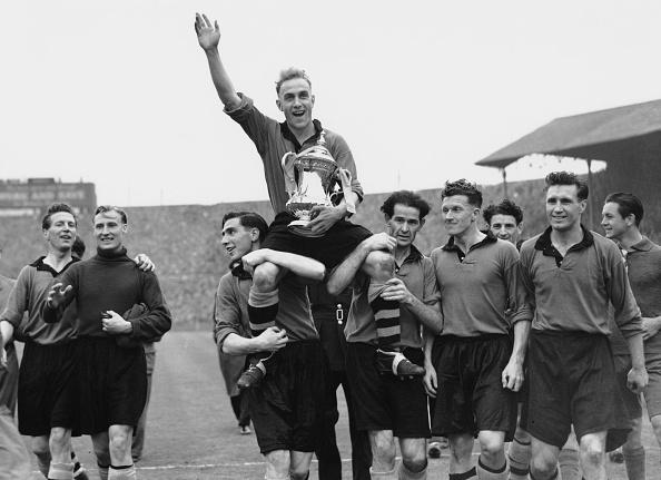 1949「FA Cup Final」:写真・画像(2)[壁紙.com]