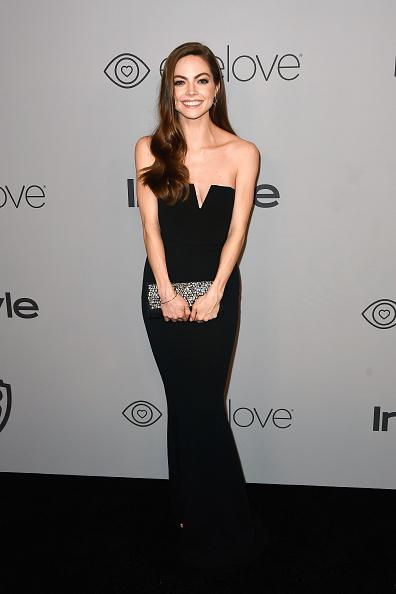 年次イベント「Warner Bros. Pictures And InStyle Host 19th Annual Post-Golden Globes Party - Arrivals」:写真・画像(8)[壁紙.com]
