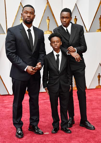 Academy Awards「89th Annual Academy Awards - Arrivals」:写真・画像(13)[壁紙.com]