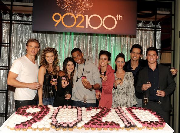 "AnnaLynne McCord「The CW Celebrates ""90210"" 100th Episode」:写真・画像(11)[壁紙.com]"