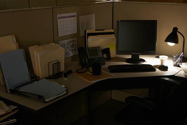 Cabin of office:スマホ壁紙(壁紙.com)