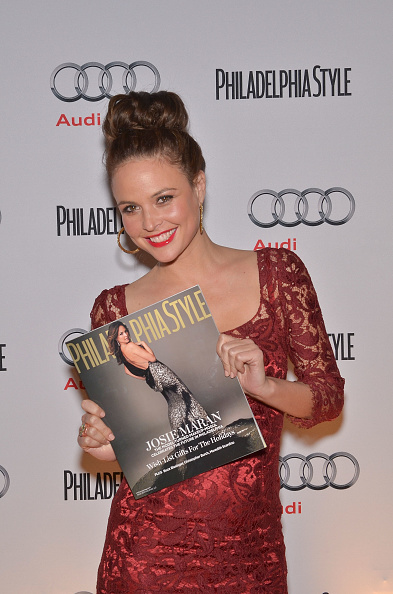 Lisa Lake「Philadelphia Style Magazine Holiday Issue Cover Event Hosted By Josie Maran」:写真・画像(4)[壁紙.com]