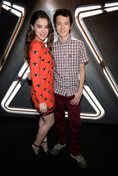 "Ender's Game「""Ender's Game"" Experience Press Preview Night Sponsored By HGTV」:写真・画像(18)[壁紙.com]"