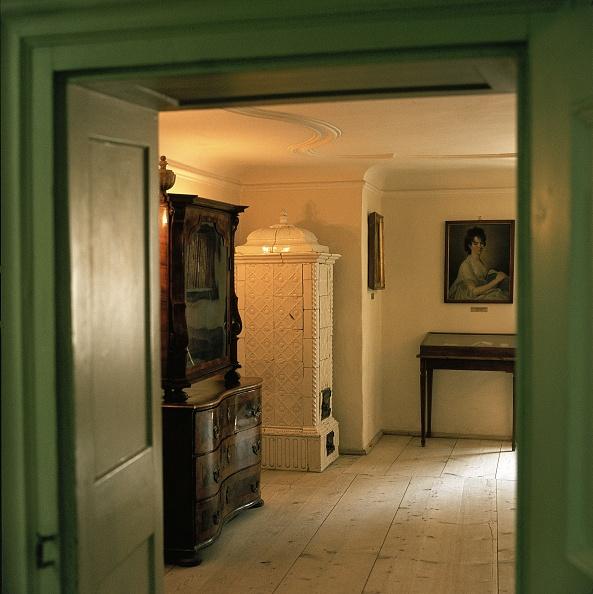 Apartment「Room in Mozart?s birth house」:写真・画像(4)[壁紙.com]
