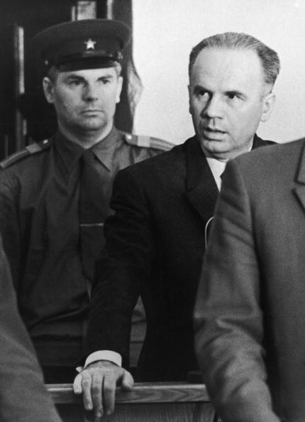 Russian Military「Penkovsky Trial」:写真・画像(12)[壁紙.com]