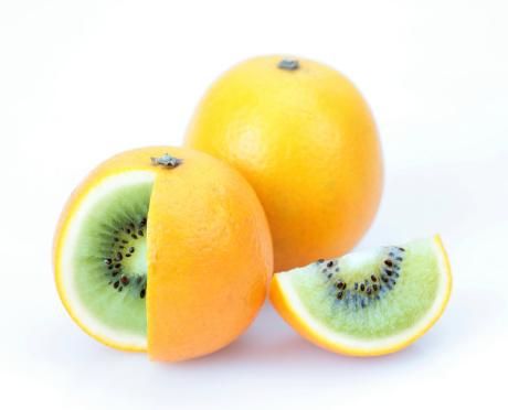 Tasting「Kiwi or orange」:スマホ壁紙(12)