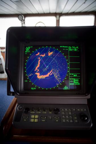 Ice-breaker「Icebergs Ahead, Icebreaker Antarctica Radar」:スマホ壁紙(18)