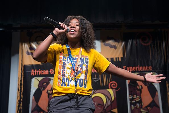 High School Student「Music Choice Visits Summer Music Program At New Orleans High School With NOSACONN」:写真・画像(19)[壁紙.com]