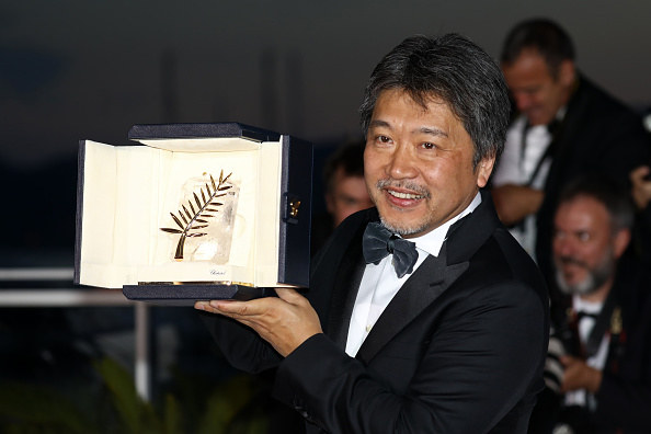 Tristan Fewings「Palme D'Or Winner Photocall - The 71st Annual Cannes Film Festival」:写真・画像(1)[壁紙.com]