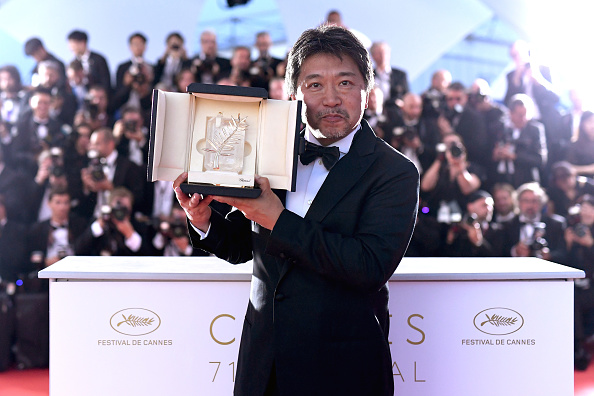 Film Director「Palme D'Or Winner Photocall - The 71st Annual Cannes Film Festival」:写真・画像(5)[壁紙.com]