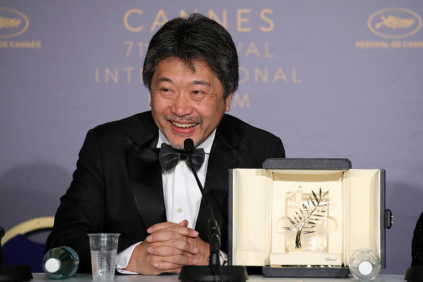 Film Director「Palme D'Or Winner Press Conference - The 71st Annual Cannes Film Festival」:写真・画像(7)[壁紙.com]