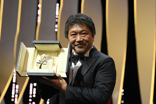 Film Director「Closing Ceremony - The 71st Annual Cannes Film Festival」:写真・画像(0)[壁紙.com]