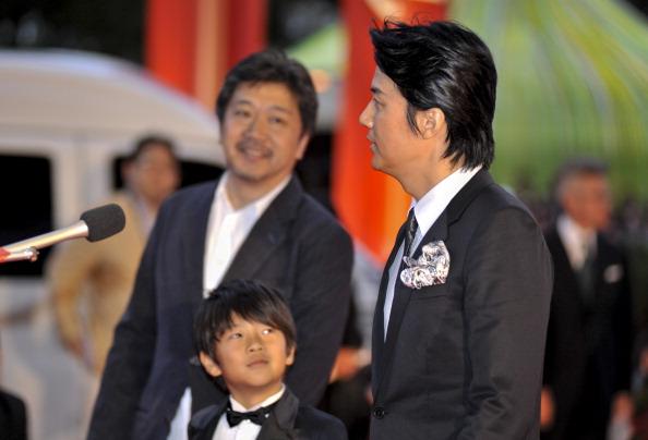 福山 雅治「The 18th Busan International Film Festival - Day 1」:写真・画像(19)[壁紙.com]