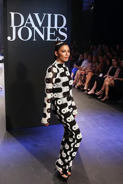 Brendon Thorne「David Jones Autumn/Winter 2016 Fashion Launch - Runway」:写真・画像(9)[壁紙.com]