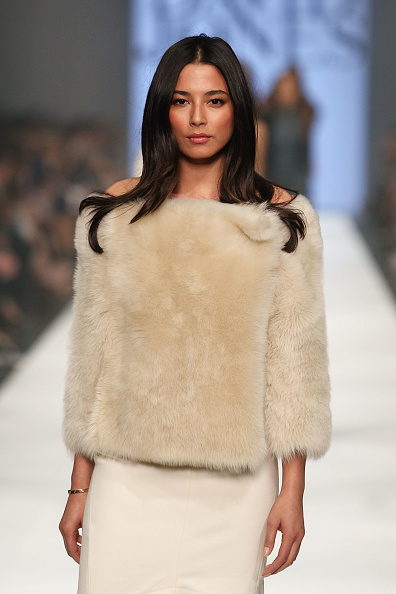 Melbourne Fashion Festival「David Jones - Runway - Melbourne Fashion Festival 2014」:写真・画像(3)[壁紙.com]