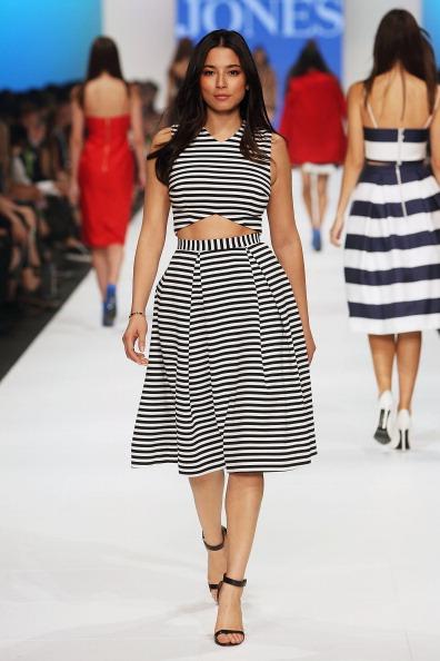 Melbourne Fashion Festival「David Jones - Runway - Melbourne Fashion Festival 2014」:写真・画像(4)[壁紙.com]