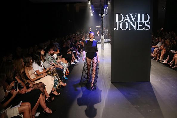 Brendon Thorne「David Jones Autumn/Winter 2016 Fashion Launch - Runway」:写真・画像(13)[壁紙.com]