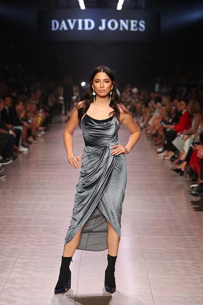 Melbourne Fashion Festival「David Jones Gala Runway Show At VAMFF」:写真・画像(18)[壁紙.com]