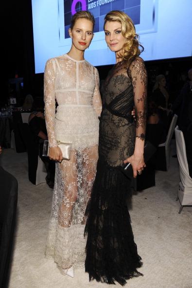 アンジェラ リンドヴァル「22nd Annual Elton John AIDS Foundation Academy Awards Viewing Party - Inside」:写真・画像(15)[壁紙.com]