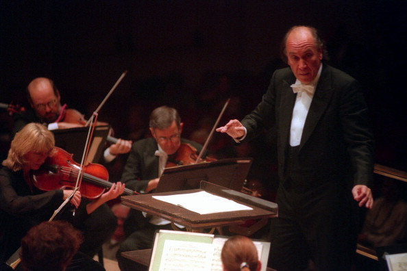 Classical Concert「Hans Vonk」:写真・画像(13)[壁紙.com]