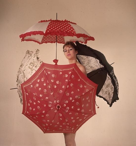 Umbrella「Four Umbrellas」:写真・画像(11)[壁紙.com]