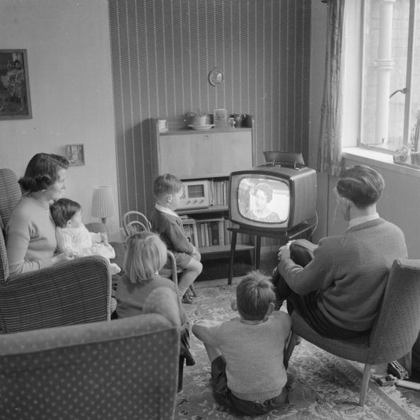 1950-1959「Family Time」:写真・画像(3)[壁紙.com]
