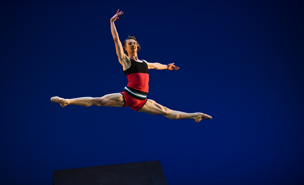 London Coliseum「The English National Ballet Perform Beyond Ballets Russes」:写真・画像(13)[壁紙.com]