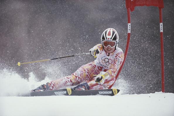 Clive Brunskill「XVIII Olympic Winter Games」:写真・画像(3)[壁紙.com]